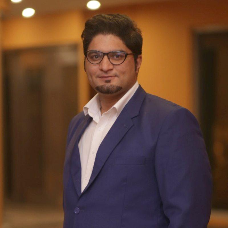 Mobeen Jamil